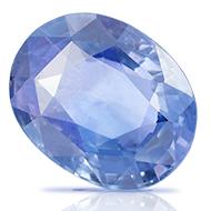 Blue Sapphire - 4.790 carats