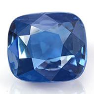 Blue Sapphire - 4.99 carats