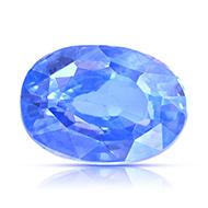 Blue Sapphire - 5.050 carats