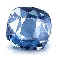 Blue Sapphire - 5.47 carats