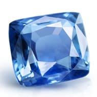 Blue Sapphire - 6.40 carats