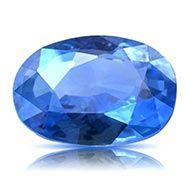 Blue Sapphire - 6.80 carats