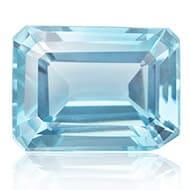 Blue Topaz - 15.50 carats