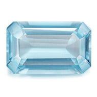 Blue Topaz - 3.50 carats