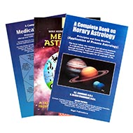 Books on Medical Astrology