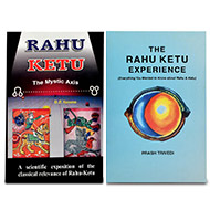Books on Rahu Set
