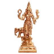 Brihaspati - The Jupiter in Bronze - I