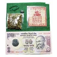 Buddh Shanti Pack