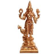 Budha - The Mercury in Bronze - I
