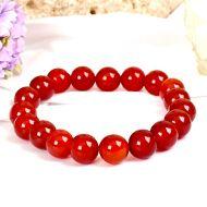 Carnelian Bracelet - Design VI