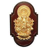 Chakra Vastu Ganesha Avatar - Design III