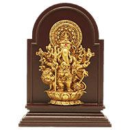 Chakra Vastu Ganesha Avatar - Design IV