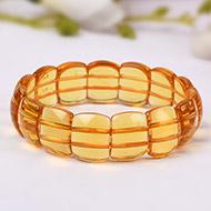 Citrine Bracelet - Design I