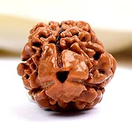Collector Three Mukhi from Nepal - LXIII