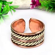 Copper Ring - IV