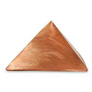 Copper Vastu Pyramid