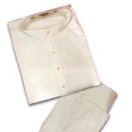 Cotton Kurta with pyjama - Design I