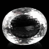 Crystal - 114.25 carats
