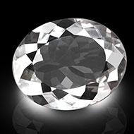Crystal - 17.60 carats