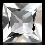 Crystal - 3.25 carats
