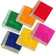 Designer Velvet Altar Cloth