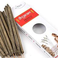 Dhyanam Premium Masala Incense