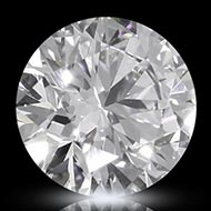 Diamond - 0.24 cents - I