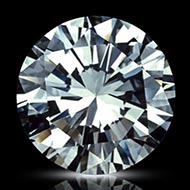 Diamond - 0.26 cents