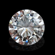 Diamond - 09 cents - IV