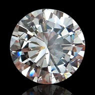Diamond - 26 cents - I