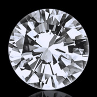 Diamond - 38 cents - I