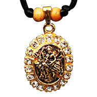 Durga Locket-II