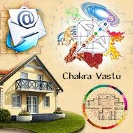 Email Consultation with Chakra Vastu Expert