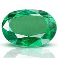 Emerald 1.46 carats Zambian - I