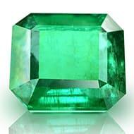 Emerald 2.21 carats Zambian