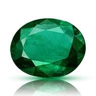 Emerald 2.63 carats Zambian