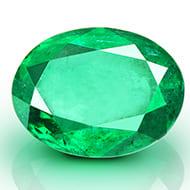 Emerald 2.65 carats Zambian