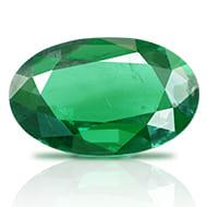 Emerald 2.67 carats Zambian - I
