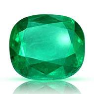 Emerald 3.11 carats Zambian