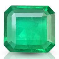 Emerald 3.16 carats Zambian