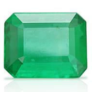 Emerald 3.35 carats Zambian - I