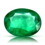 Emerald 3.93 carats Zambian