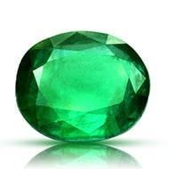 Emerald 4.02 carats Zambian