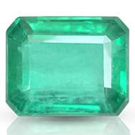 Emerald 4.22 carats Zambian