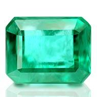 Emerald 4.33 carats Zambian