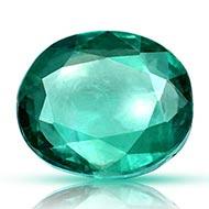Emerald 4.61 carats Zambian