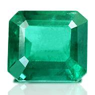 Emerald 5.36 carats Zambian