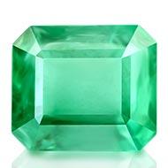 Emerald 5.41 carats Zambian