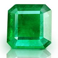 Emerald 5.46 carats Zambian