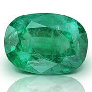 Emerald 5.95 Carats Zambian